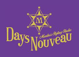 山下万里香-Days Nouveau-